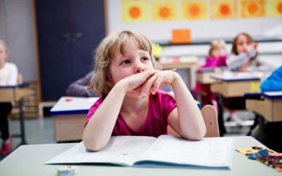 Esikoulun ja 1.luokan tiedotustilaisuus 15.1.2020