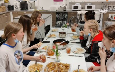 Espanjalaista kokkailua